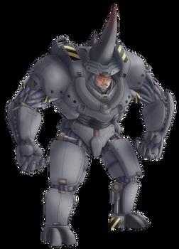 008--Rhino
