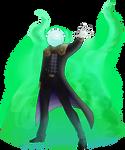 011--Mysterio
