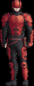 M013--Daredevil