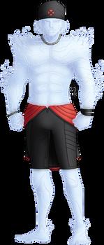 M026--Iceman