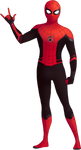 Far From Home Spidey