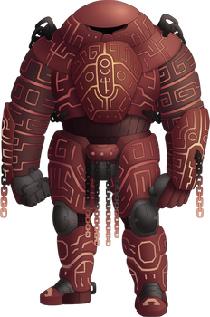 M055--Juggernaut