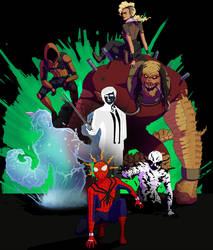 Extra-20--The All-New Sinister Six by Green-Mamba