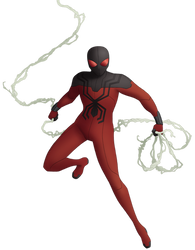 116--Scarlet Spider II by Green-Mamba