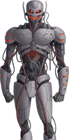 M073--Ultron by Green-Mamba