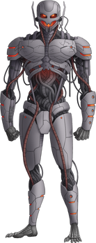 M073--Ultron