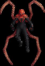 121--Superior Spider-Man by Green-Mamba