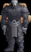 M074--Apocalypse by Green-Mamba