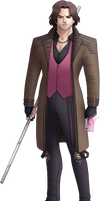 M077--Gambit