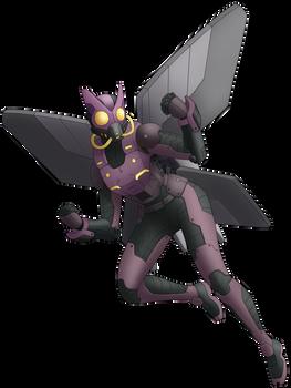 128--Beetle II