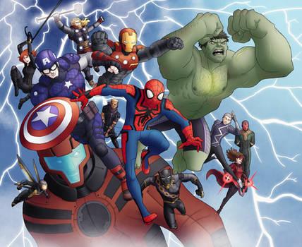 Extra-31--Big Time Superhero