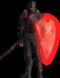 M116--Black Knight