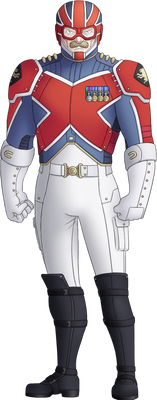 M117--Captain Britain