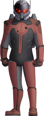 M120--Ant-Man (Scott Lang)