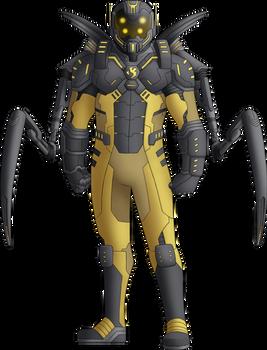 M146--Yellowjacket