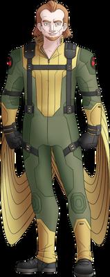 M152--Banshee