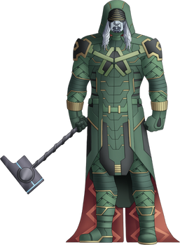 M162--Ronan The Accuser