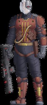 M170--Deathlok