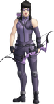 M171--Hawkeye (Kate Bishop) by Green-Mamba