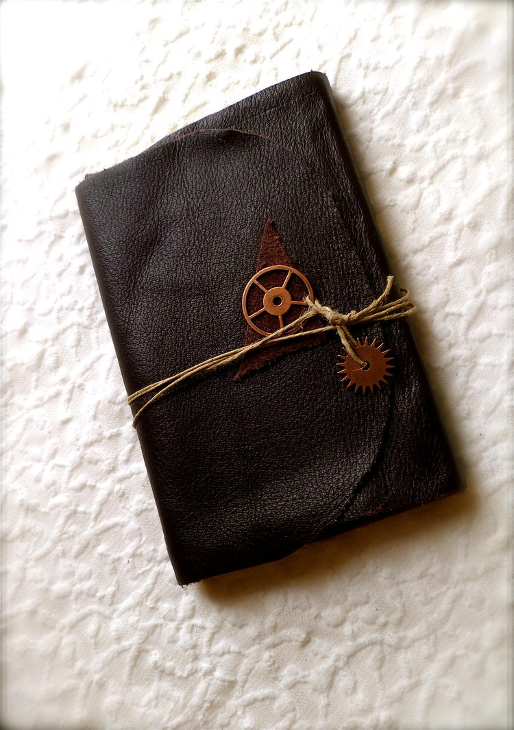 A Journal by Valethia