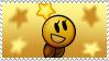 Starlow Stamp by KiKiD484