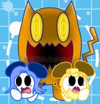 Game Grumps- Chu Chu Rocket
