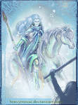 Fall of the Snow Prince by HeavyMouse