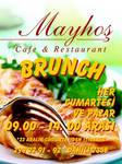 mayhos brunch
