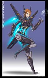 Nighthawk by Ezula-87