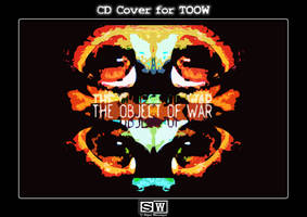 CD Cover TOOW by iFeelNoSorrow