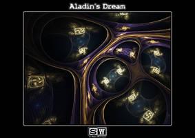 Aladins Dream by iFeelNoSorrow