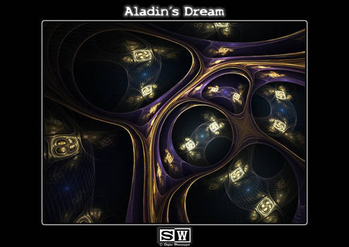 Aladins Dream