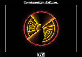 Construction failure by iFeelNoSorrow