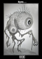 Eyes by iFeelNoSorrow