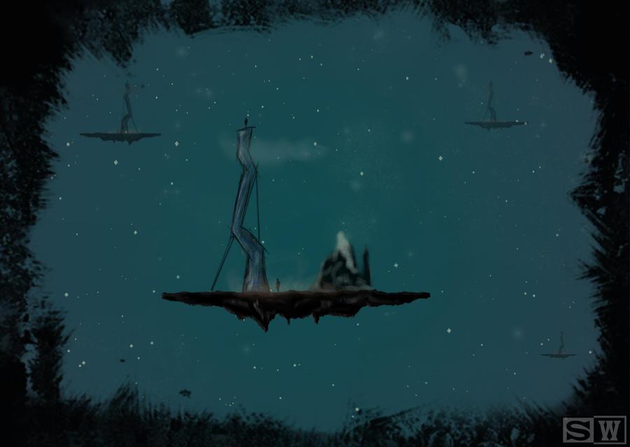 Towerz Concept by iFeelNoSorrow