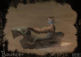 Towerz Concept Bouncer by iFeelNoSorrow