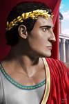 Guy July Caesar