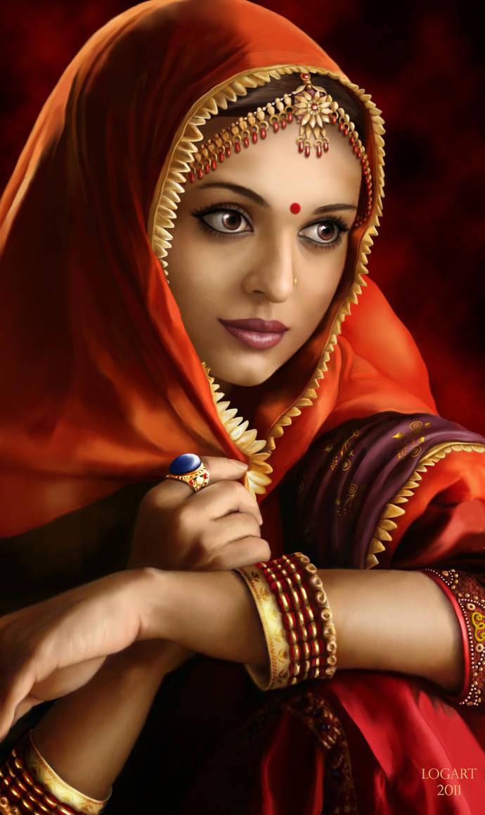 Princess Rani.