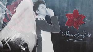 Moon JongUp [Wallpaper]
