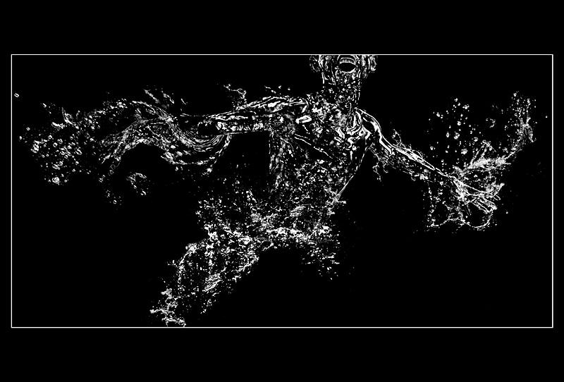 WATERmaaaaaannnn by afvoetomath