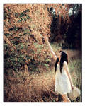 Nia in Wonderland by afvoetomath