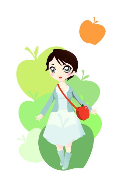 Mary Margaret Blanchard aka Snow White by MadEye01