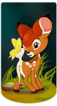 Bambi by MadEye01