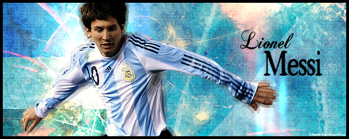First Video Game you played?? - Page 7 Lionel_messi_signature_by_cosmi95-d39zxh5