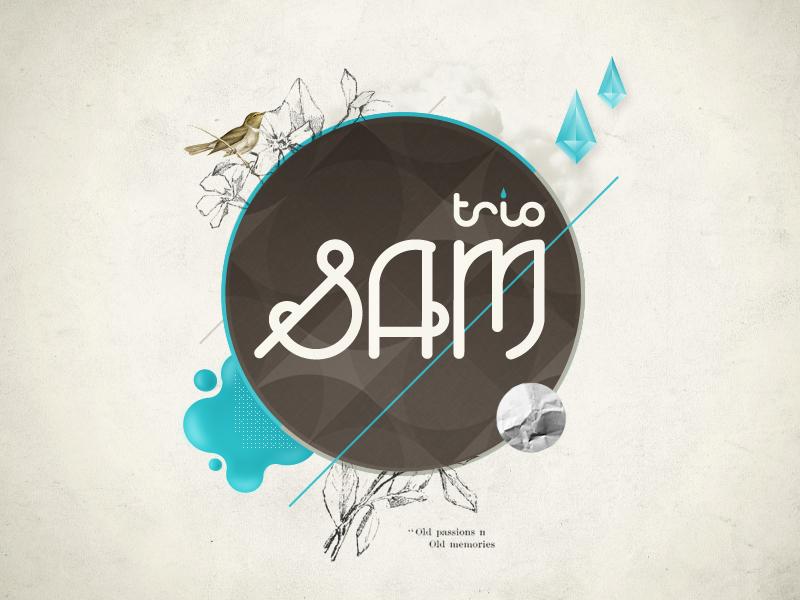 trio SAM by bilico