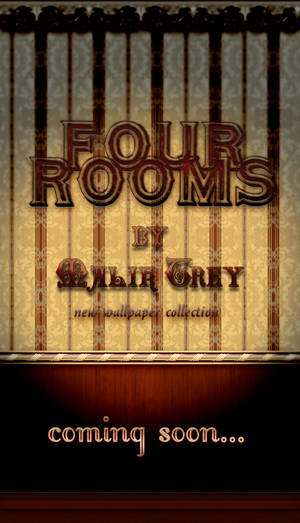 FOUR ROOMS preview