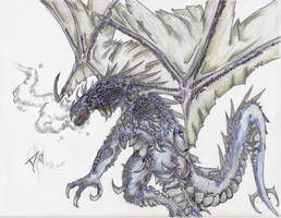 --Drago FINAL-- by Raithed