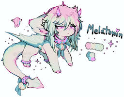 melatonin ota (closed) by fearable