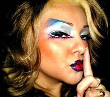 MAKEUP CREATIONS by ONESYCKDIVA