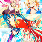 WE ARE FAIRY TAIL